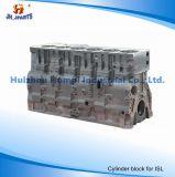 Engine Cylinder Block for Cummins Isl Isle 6isl/T375 6lt 4946152