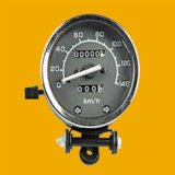 Motorbike Speedometer, Motorcycle Speedometer for Honda Ly6075