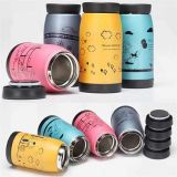 Double Wall Stainless Steel Flask, Vacuum Flask, Thermos Bottle
