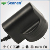 6W Series Travel Charger with Au Plug