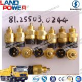Pressure Switch for Diff Lock/81.25503.0244/Shacman Truck Parts