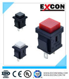 Excon Pb04 Push Button Switches Touch Switch with Various Colors