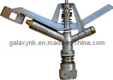 High Quality Hot Sale Zinc Alloy Impact Sprinklers