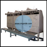 Corn Screener for Producing Starch