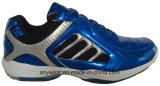 Men′s Table Tennis Shoes Badminton Court Footwear (815-9107)