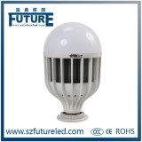 18W Pure White CREE LED Light Bulb/LED Bulb Manufacturer (E27/E40)