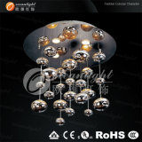 Modern Glass Chandelier Lighting, Chandelier Light Lamp Lights (OM801)
