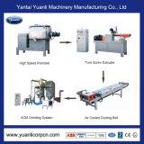 Semi Automatic Powder Coating Production Line