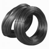 Black Iron Wire 1.0mm, Soft State, Used for Construction