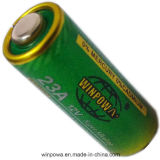 0 Mercury Zinc Manganese 12V 23A Battery
