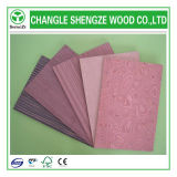 Decorative Natural Veneer Fancy Plywood for Furniture