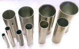 Welded Stainless Steel Round Pipe/Tube