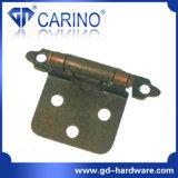 (CH197) Self Closing Hinge (Self Closing Door Cabinet Iron Hinge)