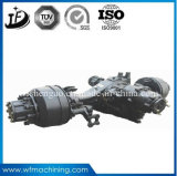 Cast Iron Sand Casting Truck/Trailer Drive Shaft/Front Axle/Drive Axle