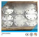 DIN2527 ANSI 304 316 Stainless Steel Flange Blind Flange