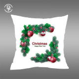 2017 X′mas Home Used Digital Printing Cushion Cover Df-1676