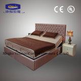 Luxury Soft Adjustable Bed Mattress Massage