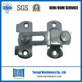 Stainless Steel Safeguard Door Latch