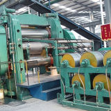 Conveyor Belt Making Calender Machine for Rubber Sheeting