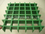 Non-Skid Grating&Fiberglass Grating with Grit Surface