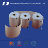 Different Colors of ATM Thermal Paper