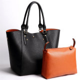 PU Leather Designer Newest Fashion Ladies Tote Hand Bags