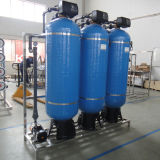 2 Tons/Hour Reverse Osmosis Water Treatment Plant
