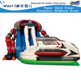 Outdoor Inflatable Bouncers for Children Toys (HD-9403)