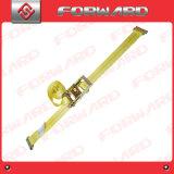 """2"""" Custom HD Ratchet Strap W/E-Fittings"""