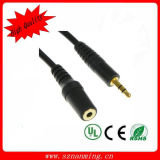 3.5mm Stereo Male to Female Extension Cable 25 Ft. (NM-DC-320)