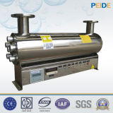 Standard UV Water Treatment Purifier System UV Sterilizer