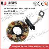 69-119 Auto Motor Parts Starter Brush Holder