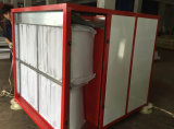 environmental Protection Filter Device for Spray Booth