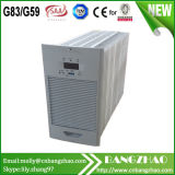 380VAC 3 Phase Output Natural Cooling 220VDC/5A Output Rectifier Power Charger