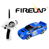 1: 28 High Speed 2WD RC Car RC Toy