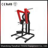 Hammer Strength Body Building Sports Goods Low Row Gym Equipment
