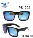High Quality Plastic Sunglasses (PS1222)