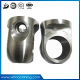OEM Hot Forging Forged Steel Forging Metal Forging Double Mixer Parts Shaft of Drop Forged Truck Parts