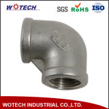 Investment Casting Pipe Fittings and Couplers
