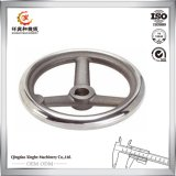 Alloy Casting Car Parts Casting Mould Swift Steering Wheel