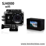 Wholesale Waterproof Full HD 1080P WiFi Sport Camera