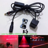 Special Red Laser Car Fog Light (LF-JG002)