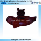 Wear Resisting Pump Casing for Mining