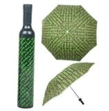Wine Bottle Shaped Umbrella (BR-FU-06)