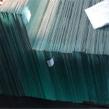 Tempered Glass, Building Glass, Clear Glass