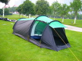 Family Tunnel Camping Roof Top Tent Made by Professional Tent Manufacturer