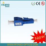 LC/Upc Sm Male-Female Optical Fiber Attenuator