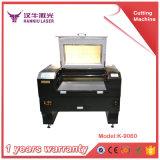 60W/80W Hot Sale Non-Metal Laser Cutting Machine