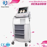 Effective High Intensity Ultrasound Machine 10 Years Younger Skin Renew