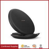 Foldable Charger Stand Holder Fast Wireless Charger for Samsung S8